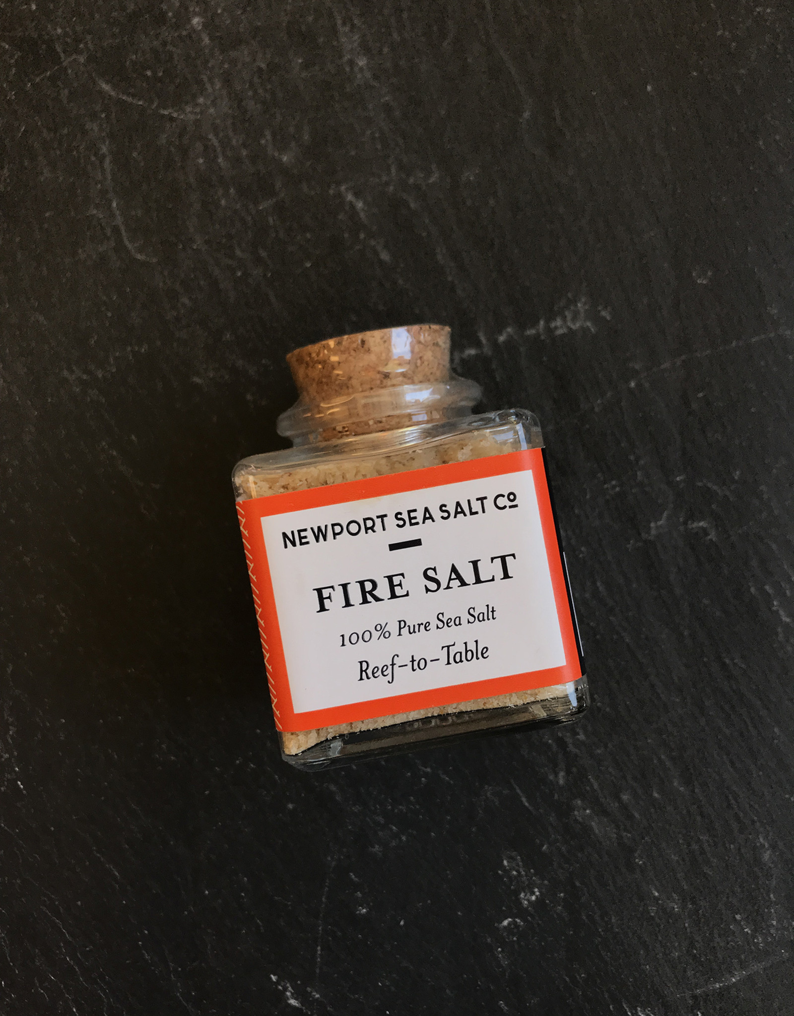 Newport Sea Salt Newport Sea Salt Blends, 2 oz.