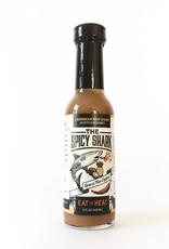 Spicy Shark Spicy Shark Hot Sauces