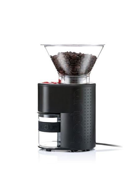 Bodum Bistro Electric Burr Coffee Grinder-1
