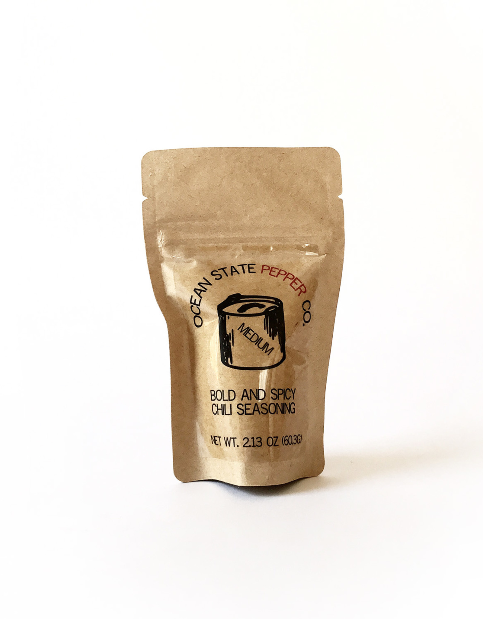 Ocean State Pepper Co. Ocean State Pepper Co. Pouches