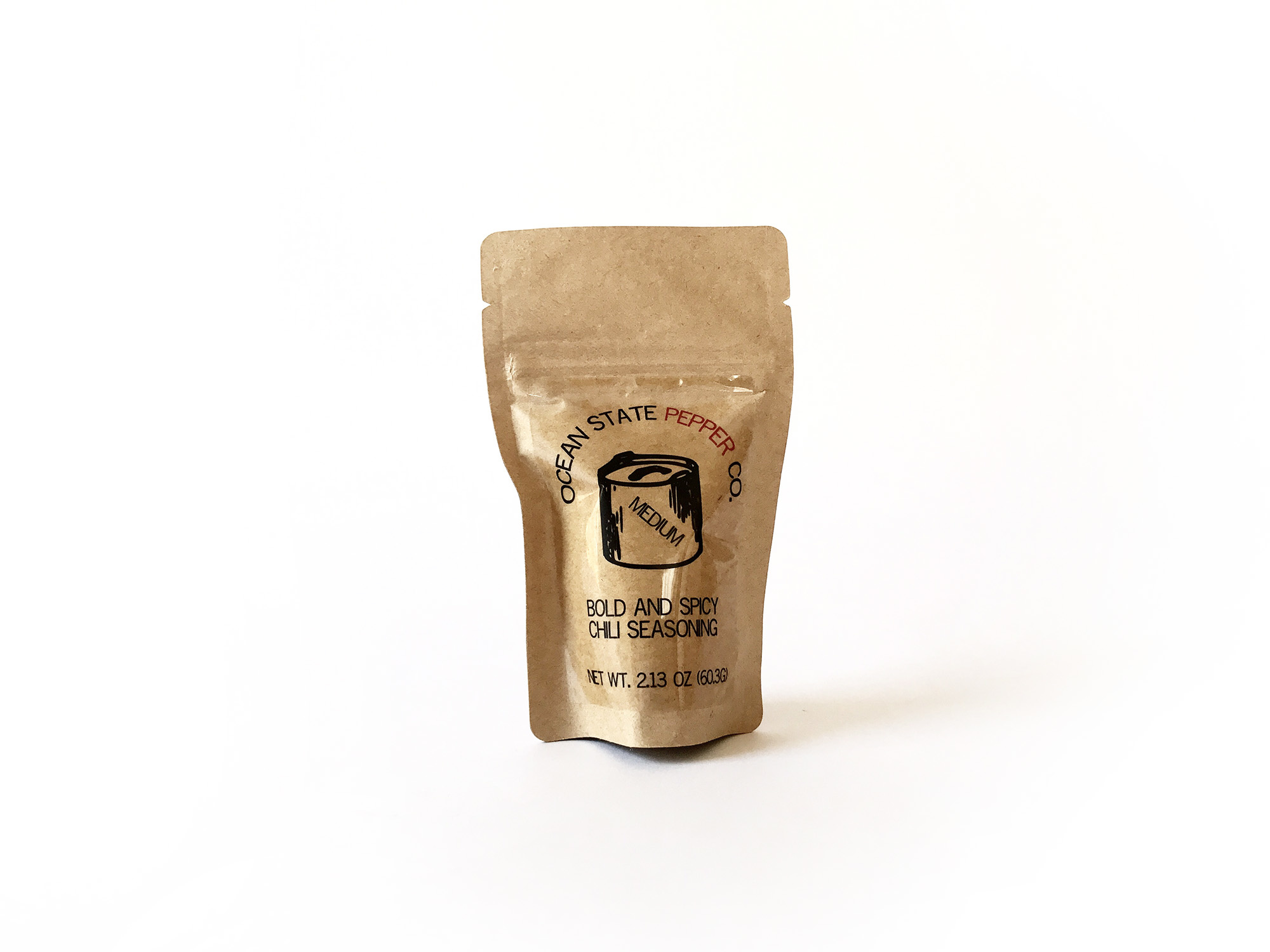Ocean State Pepper Co. Pouches-4