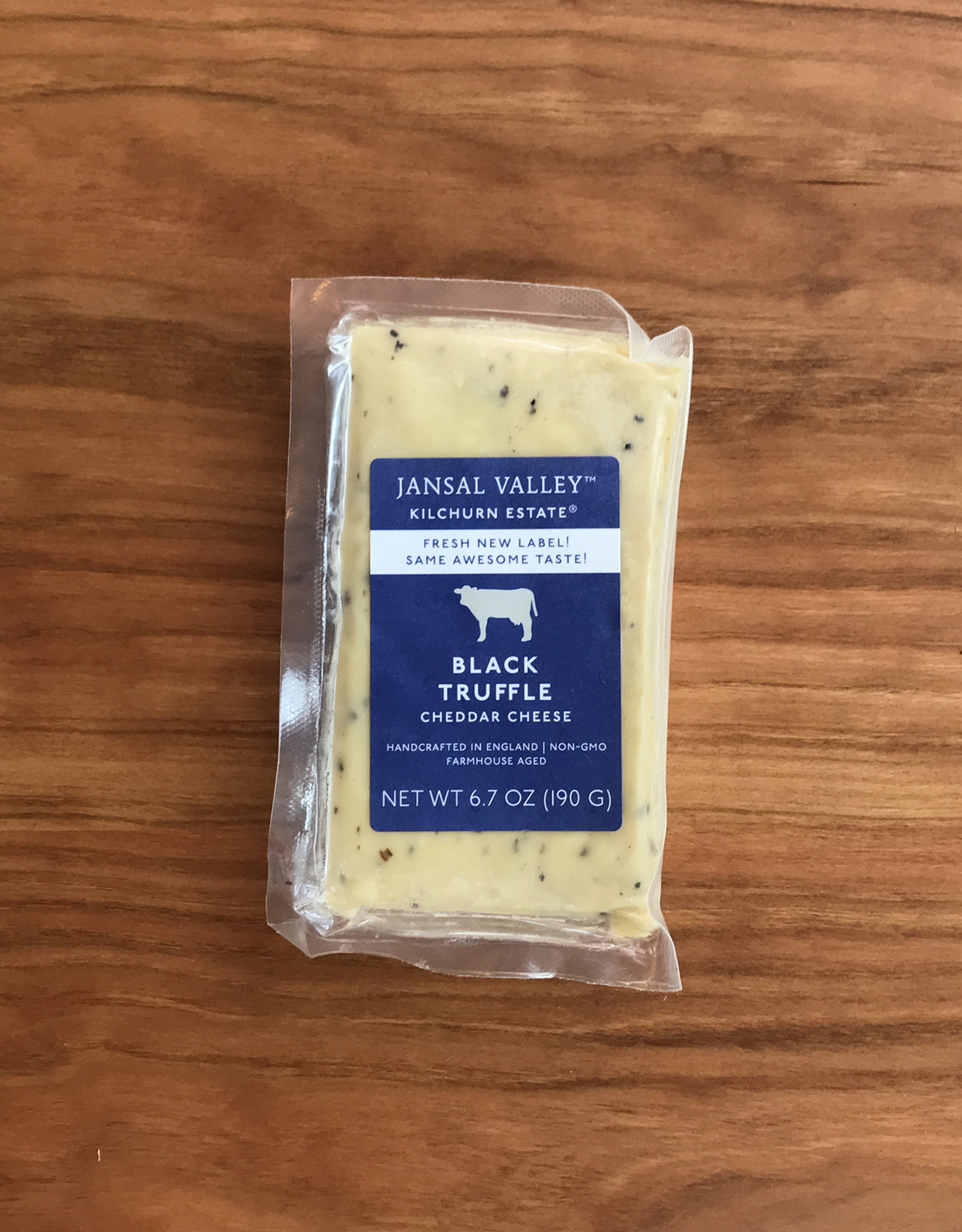 Sid Wainer Kilchurn Estate Cheddar Cheese, 6.6 oz.