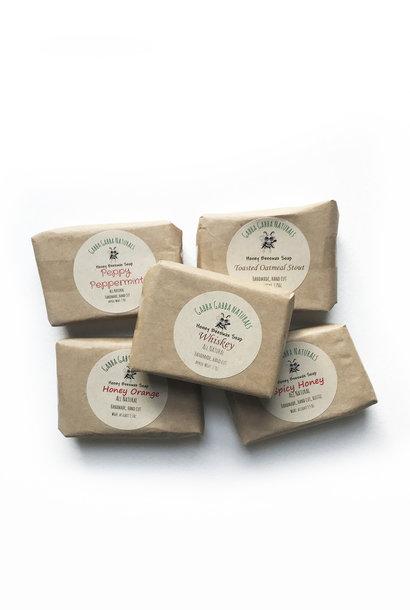 Gabba Gabba Naturals Soap 3.5 oz