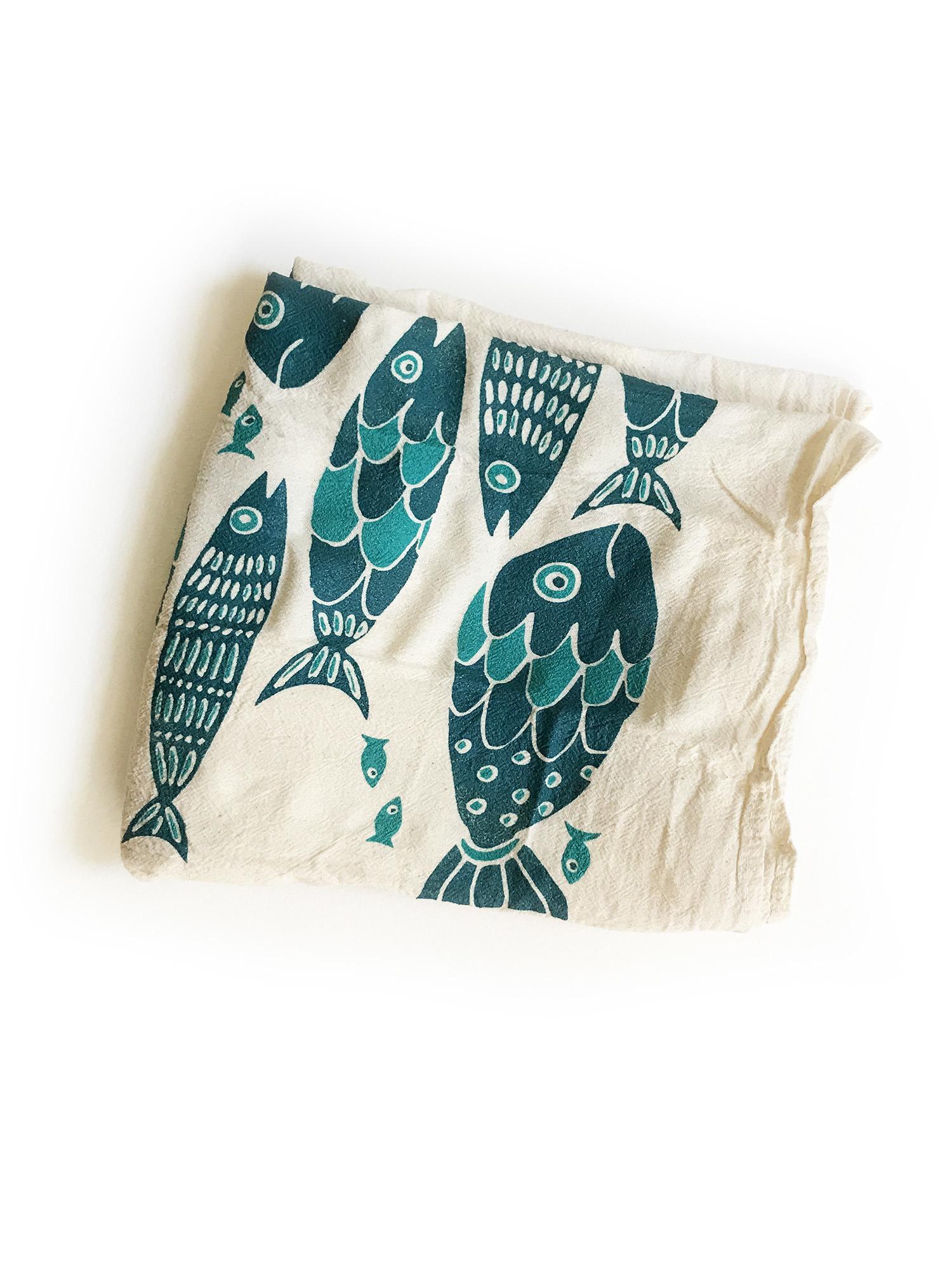 Noon Flour Sack Tea Towels-2