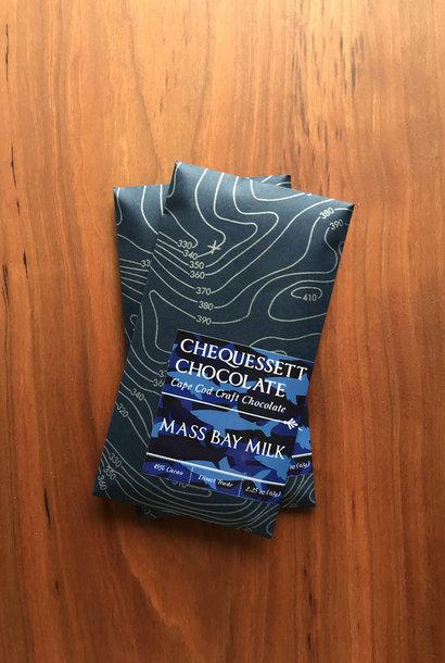 Chequessett Chocolate Bar