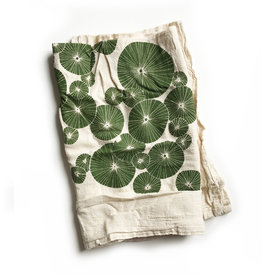 Noon Noon Flour Sack Tea Towels