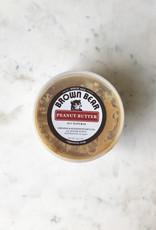 Virginia & Spanish Peanut Co. Brown Bear Peanut Butter