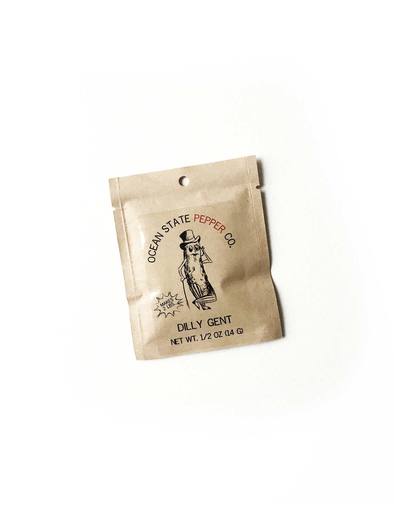 Ocean State Pepper Co. Pouches-6