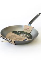 Debuyer DeBuyer Carbon Steel Mineral B Frying Pan