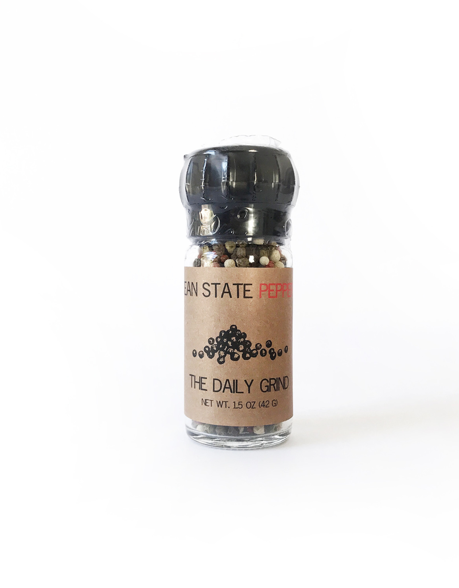 Ocean State Pepper Co. Ocean State Pepper Co. The Daily Grind Pepper