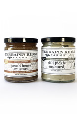 Terrapin Ridge Mustards
