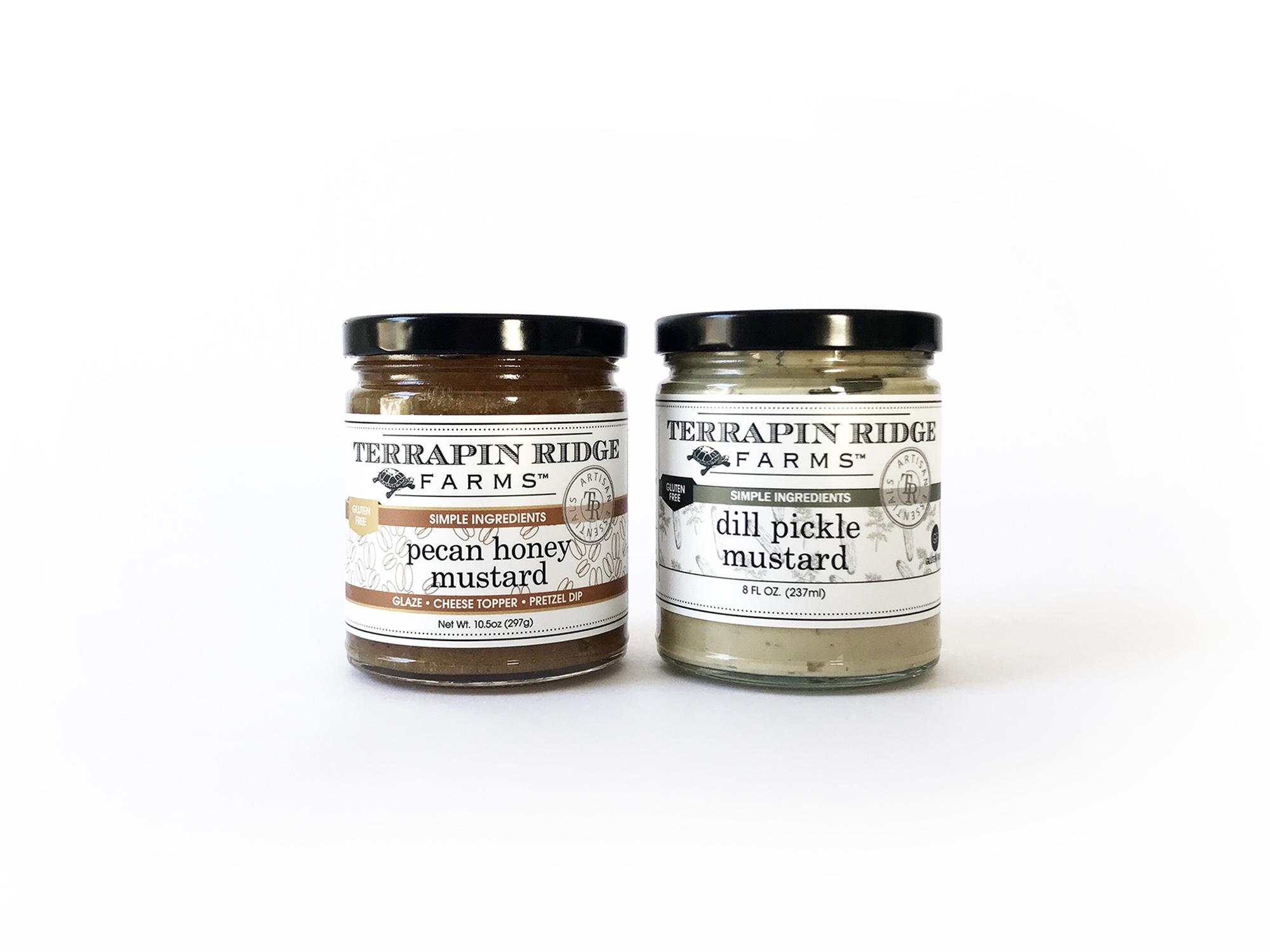 Terrapin Ridge Mustards-1