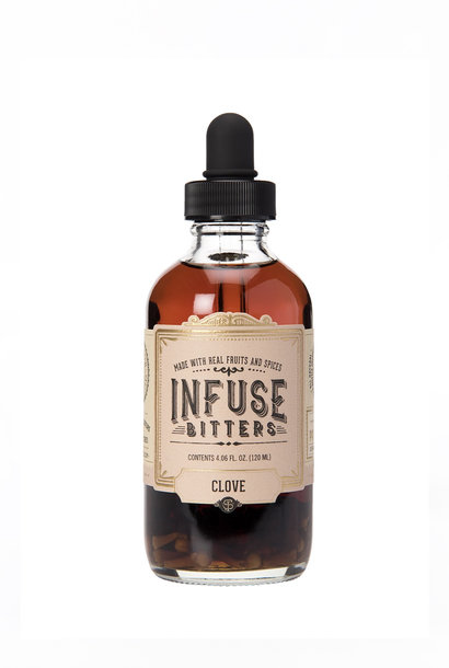 Infuse Bitters