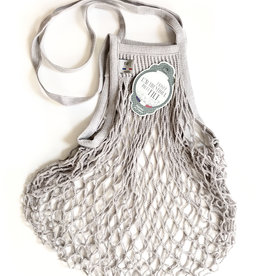 Filt Filt Cotton Net French Bag
