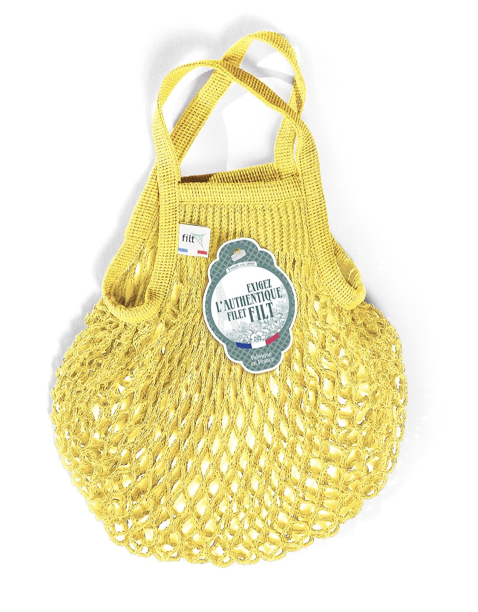 Filt Filt Cotton Net French Bag