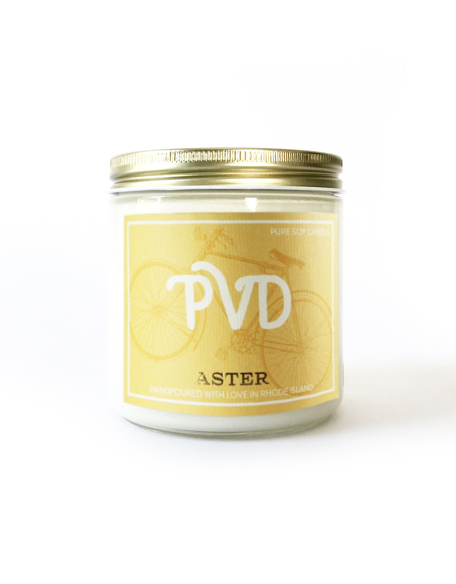 Aster Aster Candle Glass Jars
