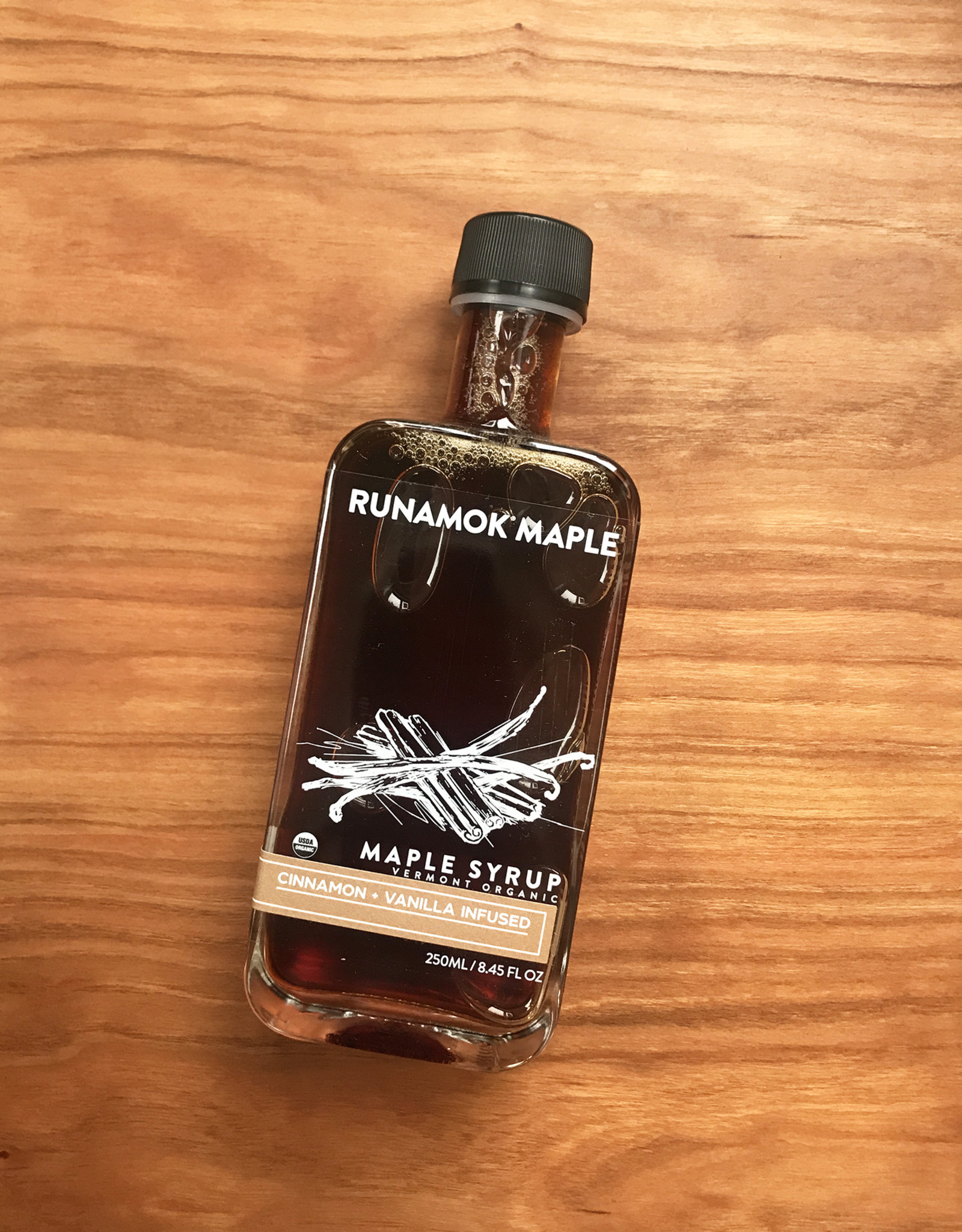 Runamok Runamok Maple Syrups, 250 ml