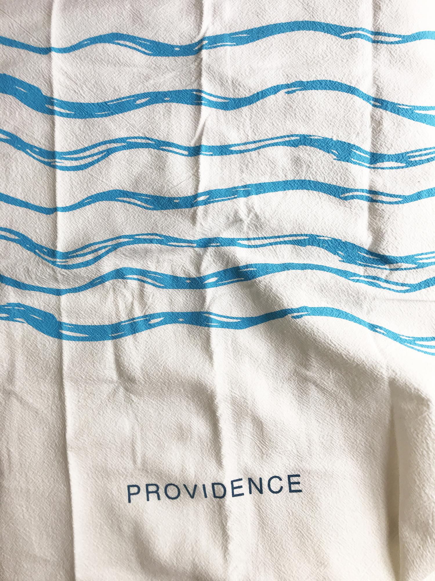 Stock Providence Rhode Island Made in RI Ocean State Flour Sack Tea Towels-2