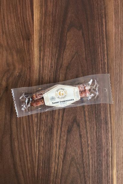 Gastros Sweet Soppressata Sticks