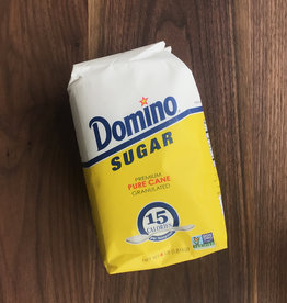 Domino's Granulated Sugar Bag 4 lbs