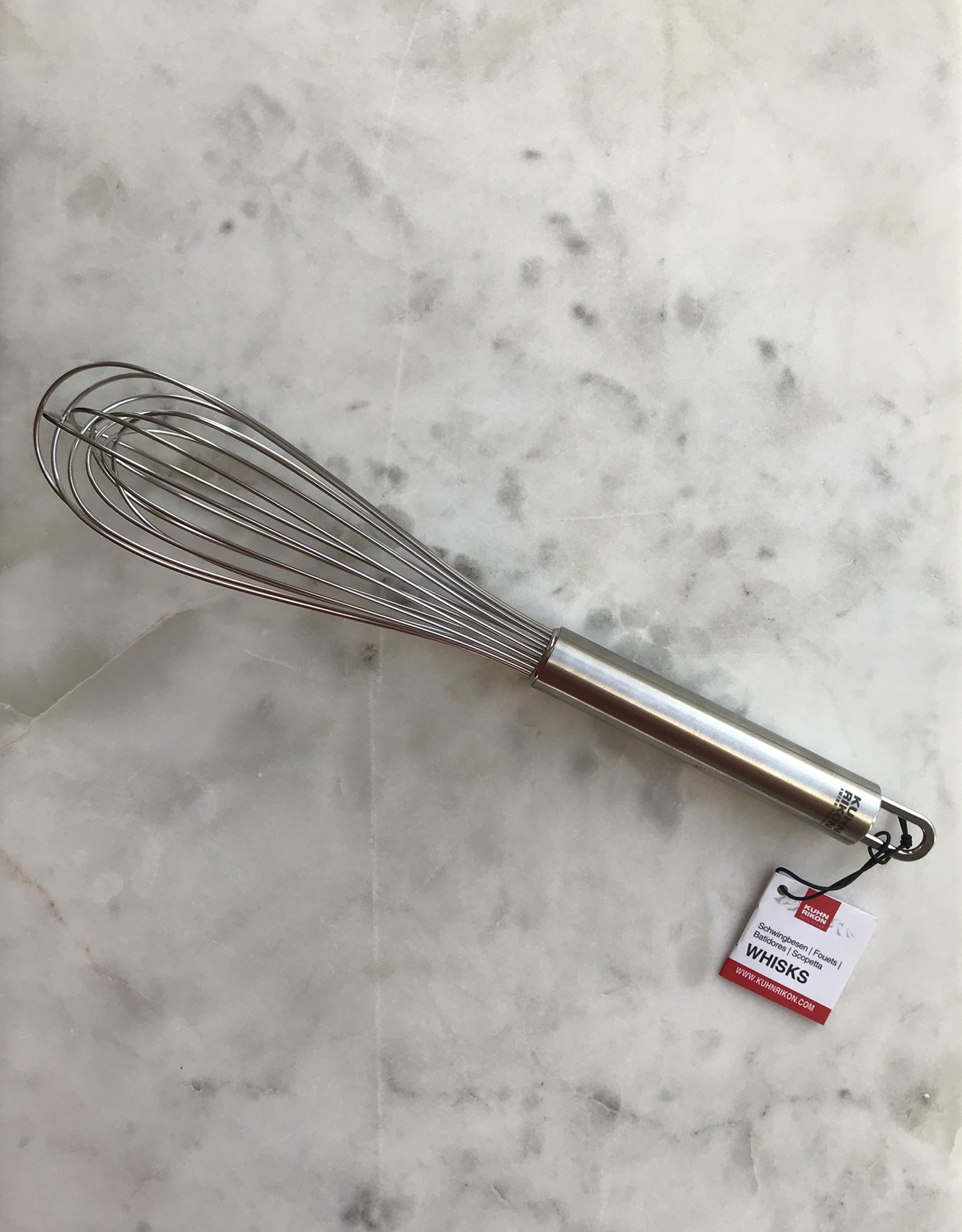 Kuhn Rikon Kuhn Rikon French Stainless Steel Whisk, 10""