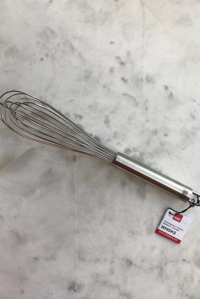 "Kuhn Rikon French Stainless Steel Whisk, 10"""