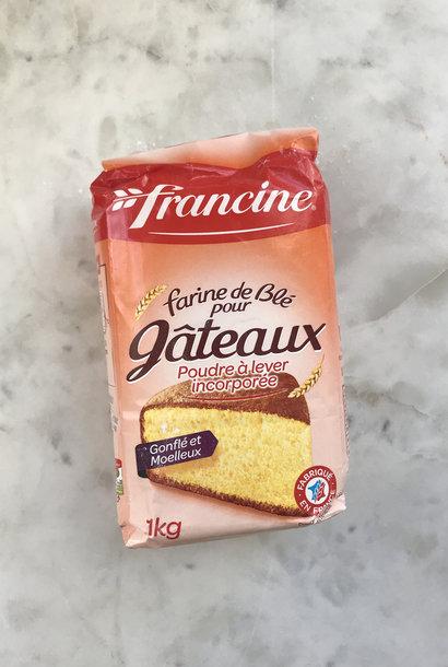 Francine Flour for Cakes, 2.2 lbs.