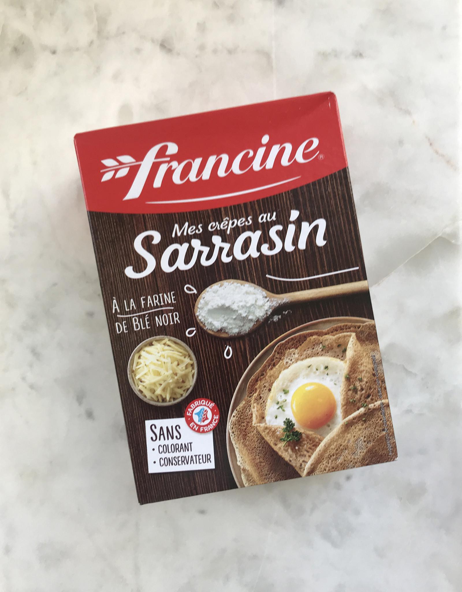 Francine Francine Buckwheat Crepe Mix, 15 oz.