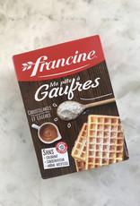 Francine Francine Waffle Mix, 12.4 oz.
