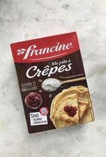Francine Francine  Crepe Mix, 15 oz.