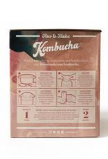 Farm Steady Farm Steady Kombucha Making Kit