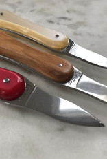 Sabatier Le Bec French Oyster Shucker Knives