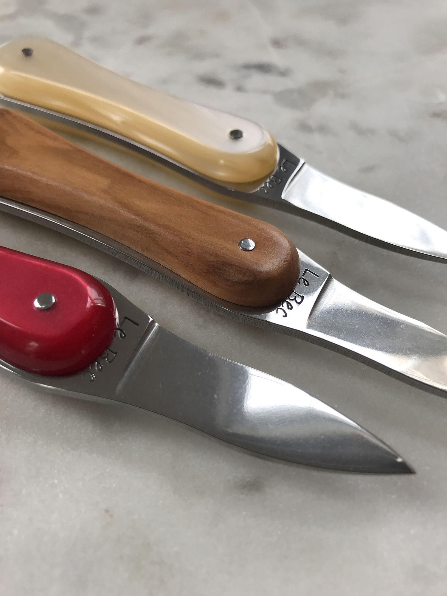 Le Bec French Oyster Shucker Knives-3