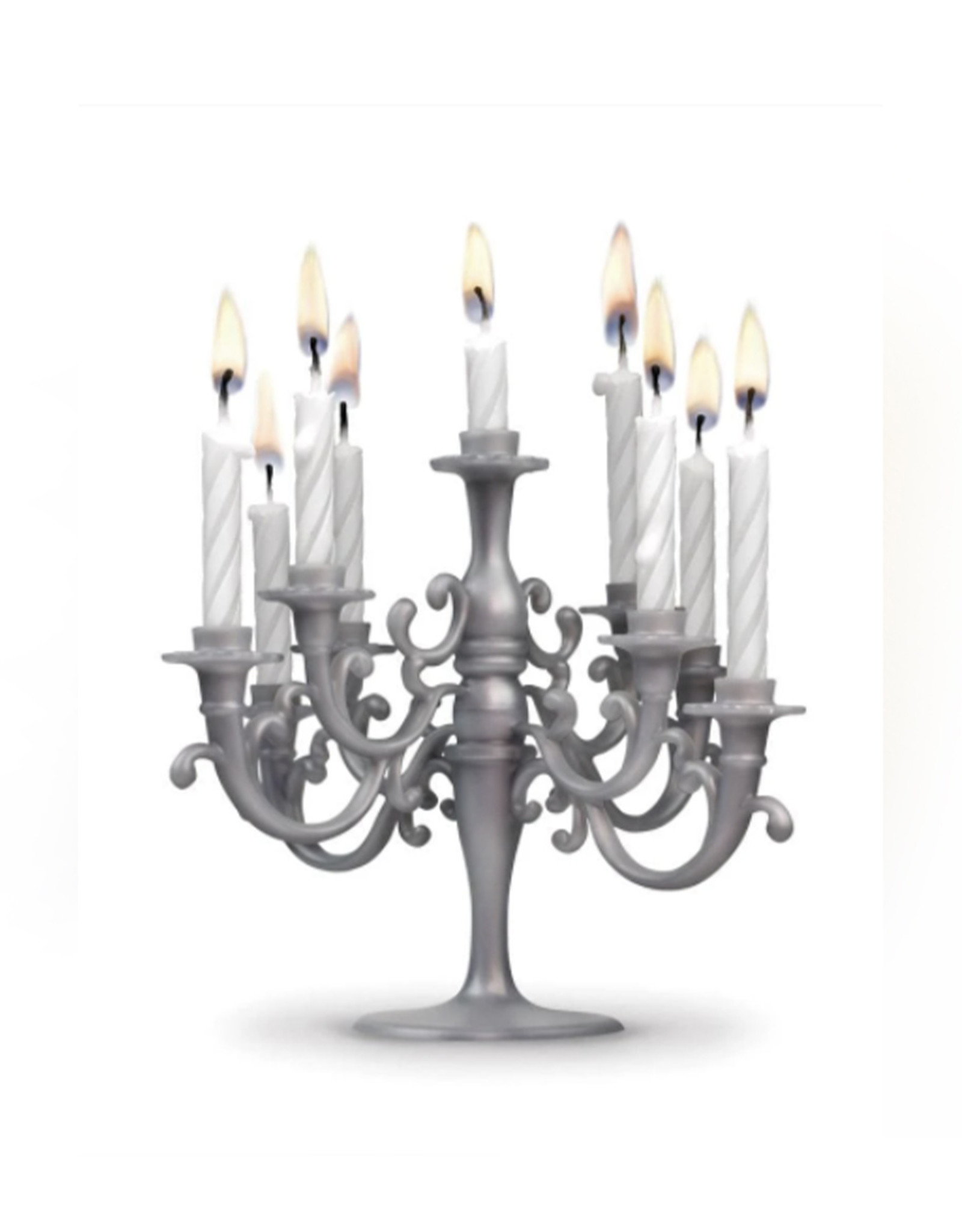 Fred & Friends Fred & Friends Party Candles  - Candelabra