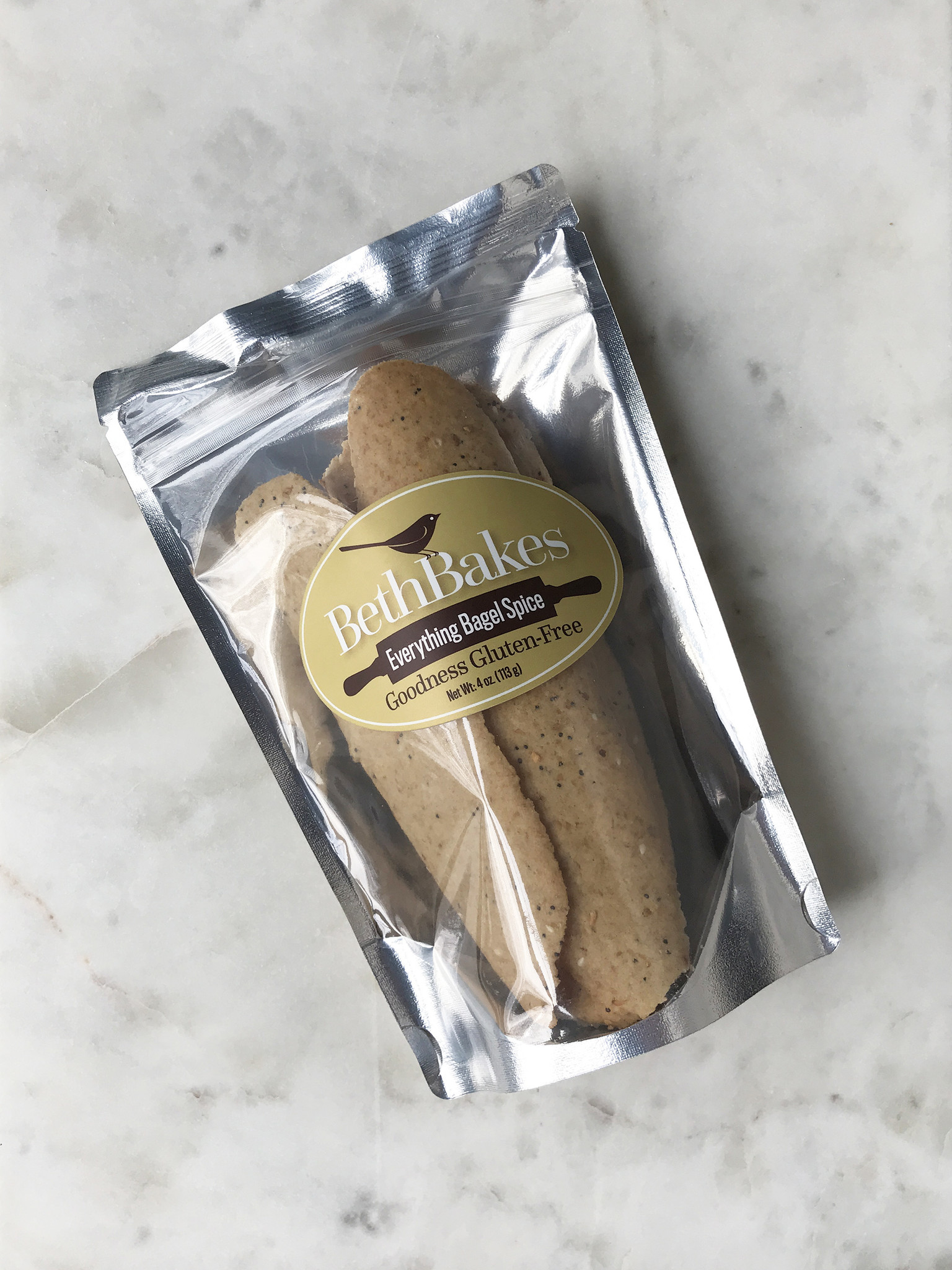 Beth Bakes Gluten Free Crackers-4