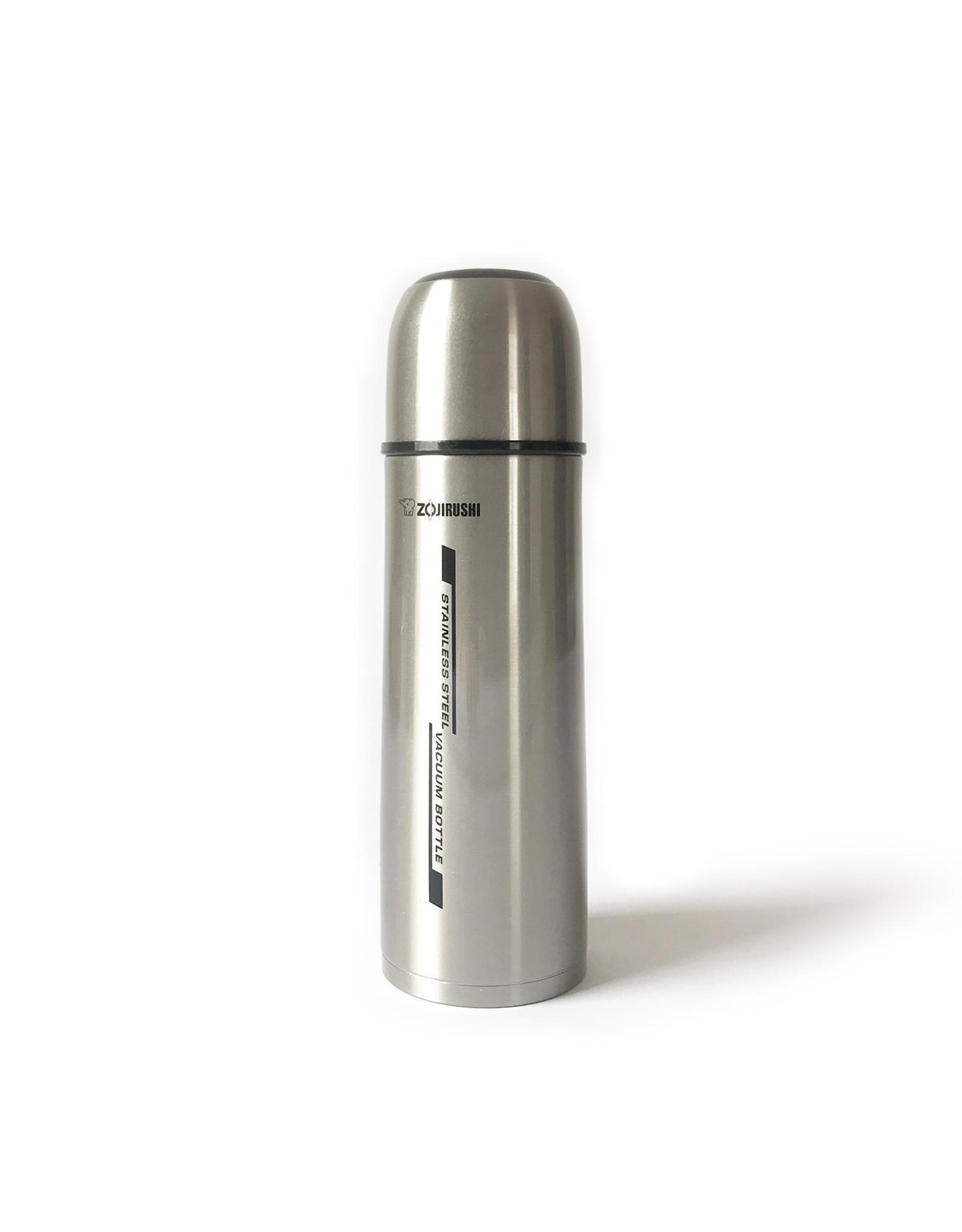 Zojirushi Zojirushi Vacuum Bottle in Stainless Steel, 17 oz.