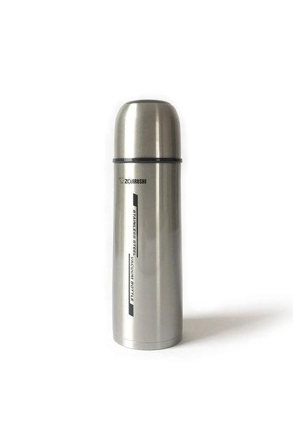 Zojirushi Vacuum Bottle in Stainless Steel, 17 oz.