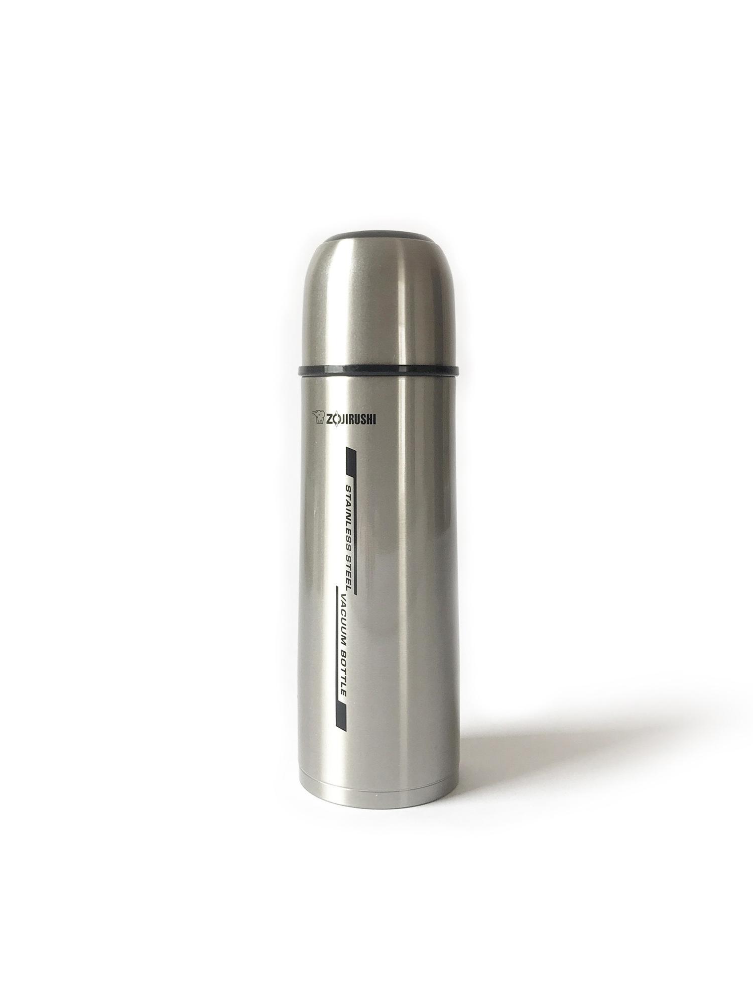 Zojirushi Vacuum Bottle in Stainless Steel, 17 oz.-1