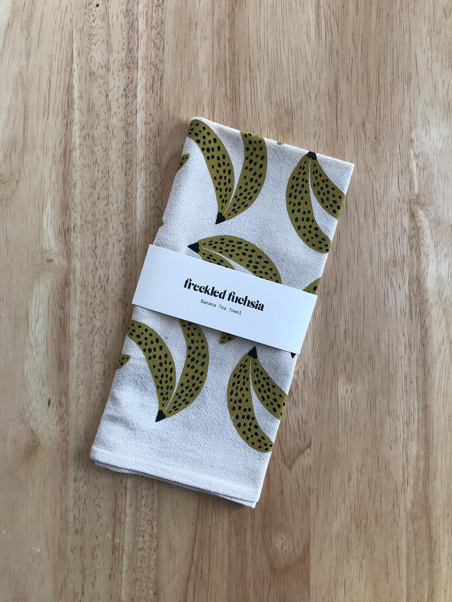 Freckled Fuchsia Tea Towels-9