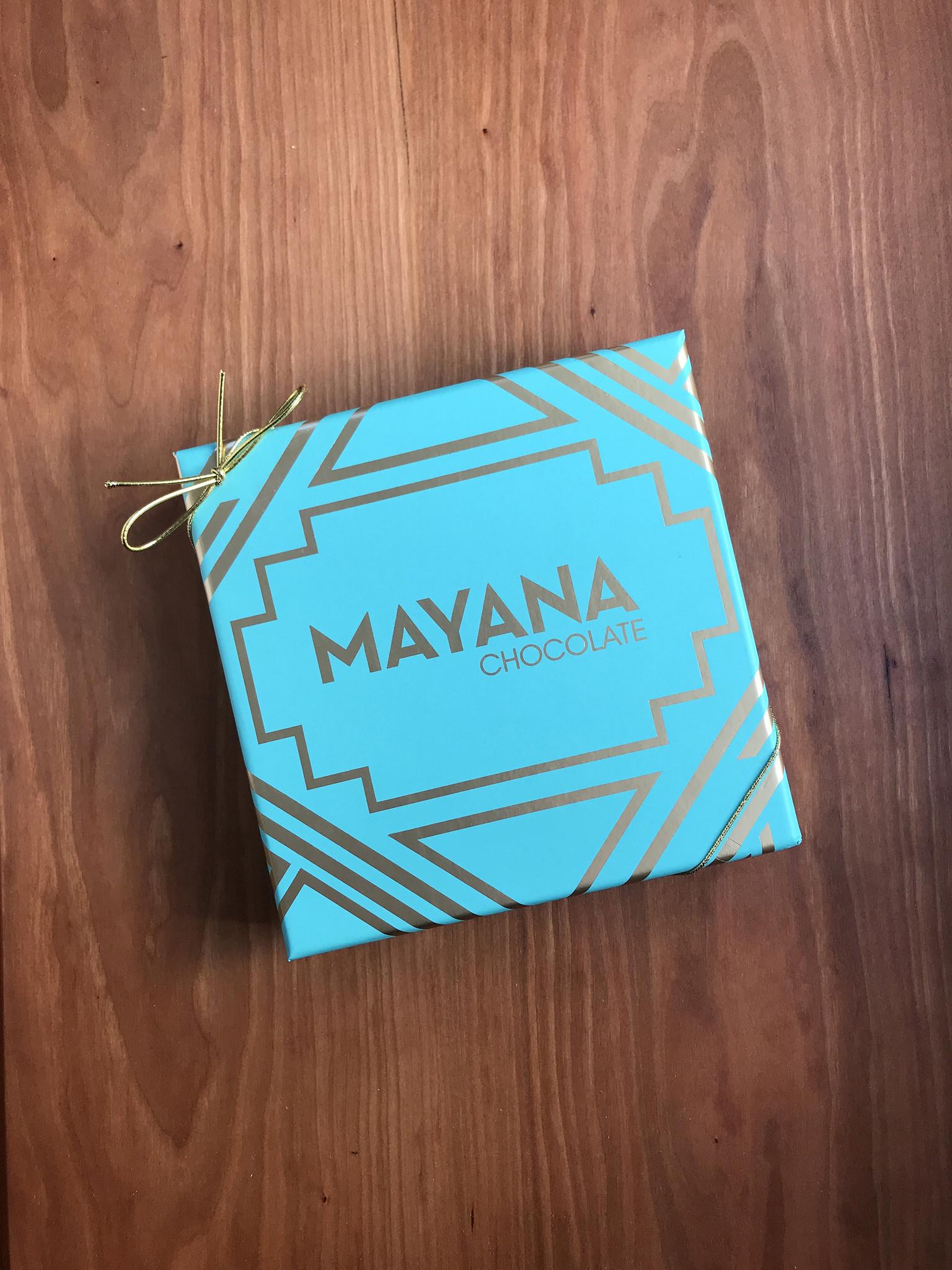 Mayana Signature Box-3