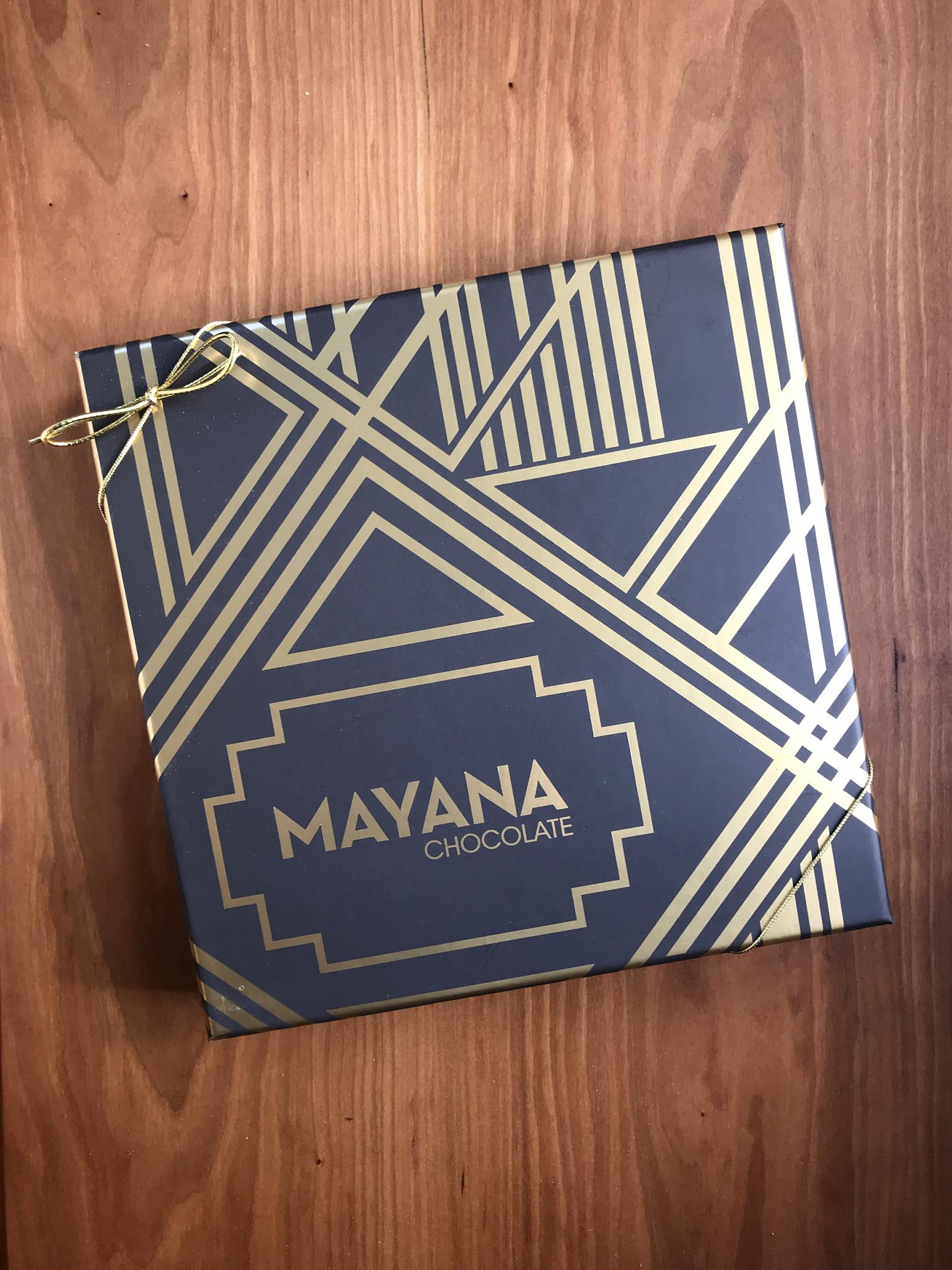 Mayana Signature Box-5