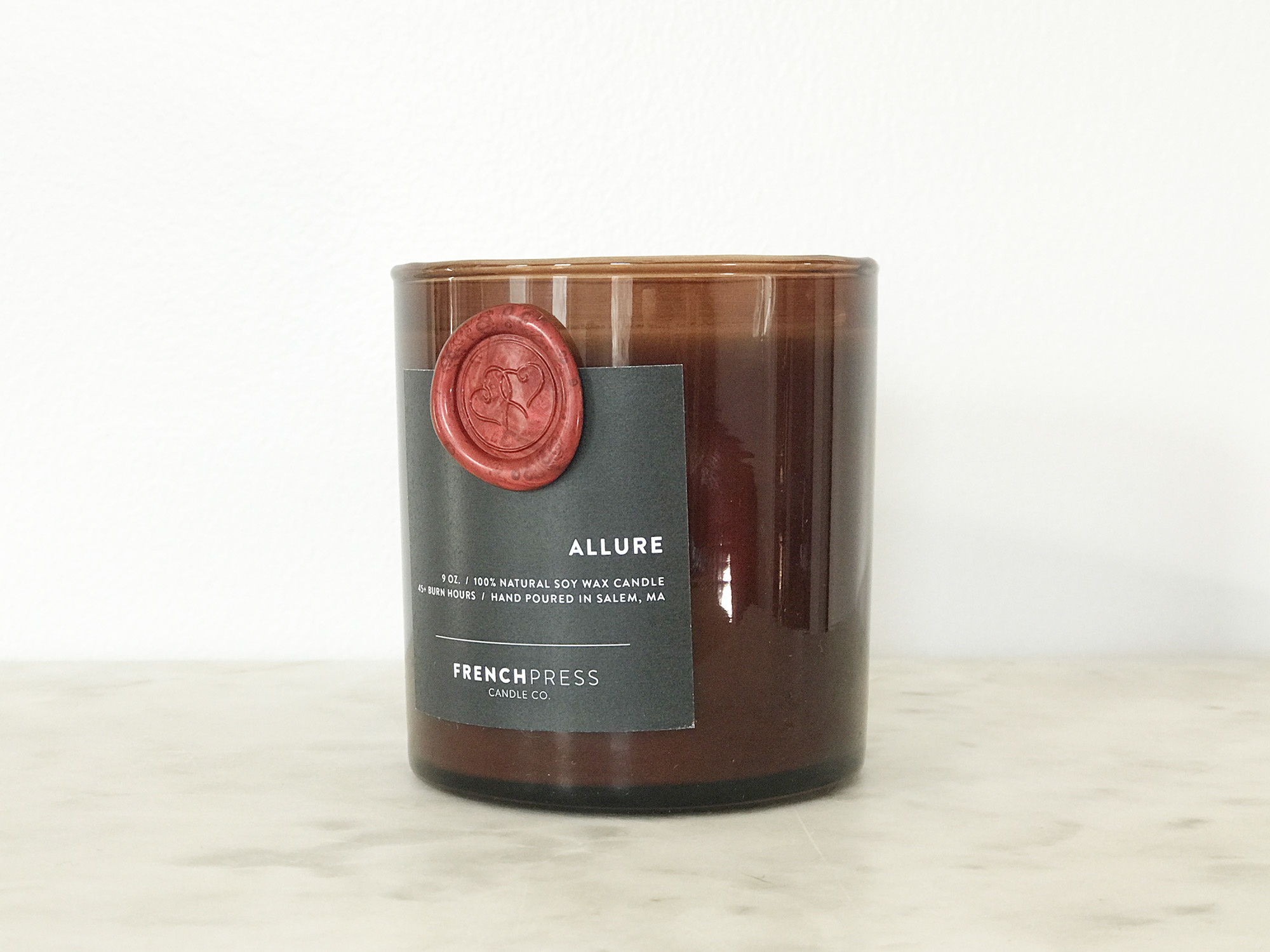 French Press Soy Candle-2