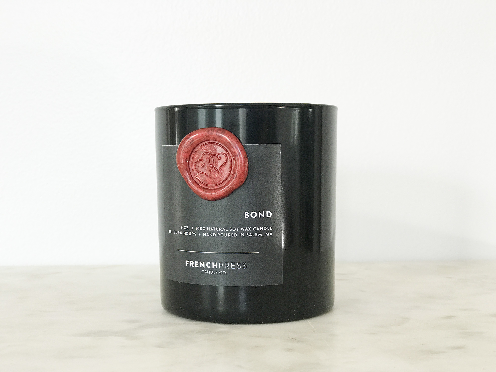 French Press Soy Candle-3