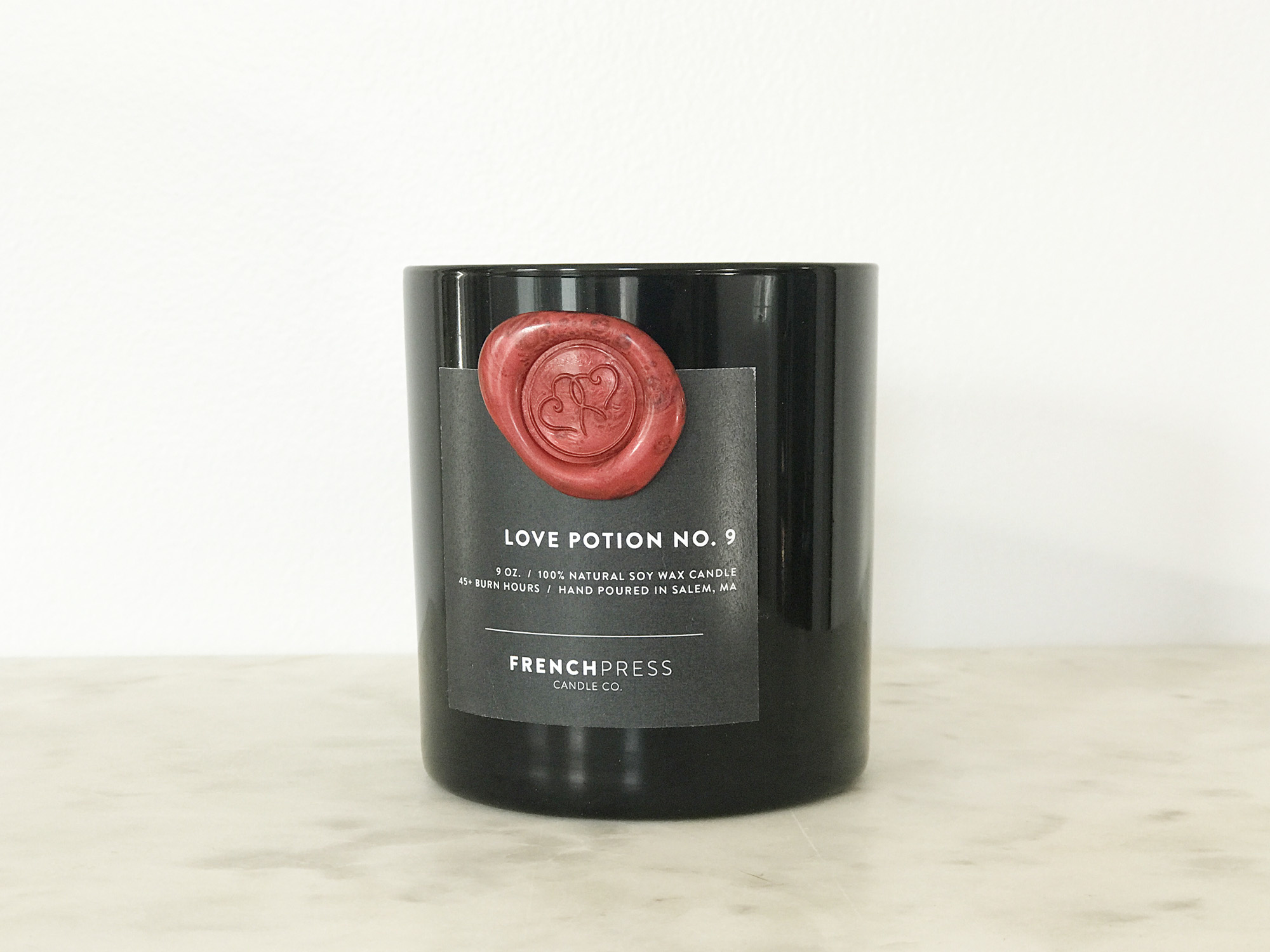 French Press Soy Candle-5