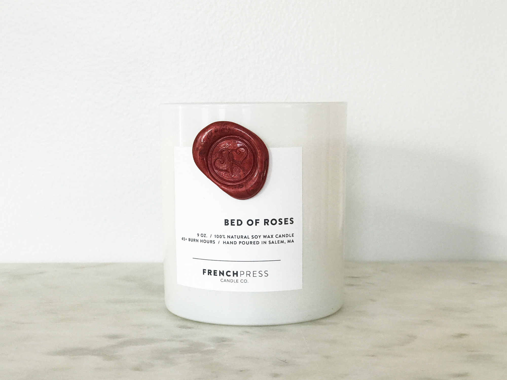 French Press Soy Candle-1