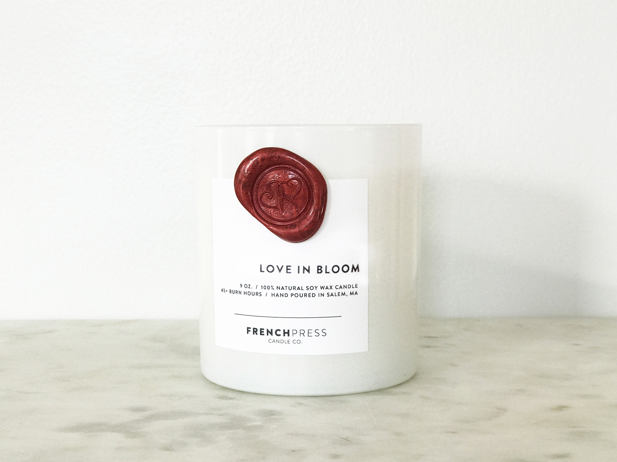 French Press Soy Candle-6