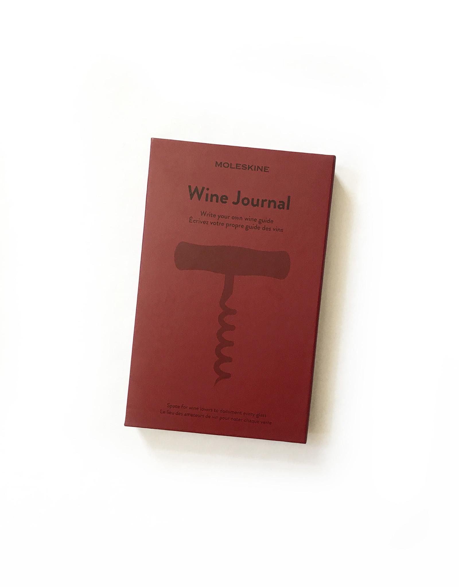 Moleskin Moleskine Passion Wine Journal