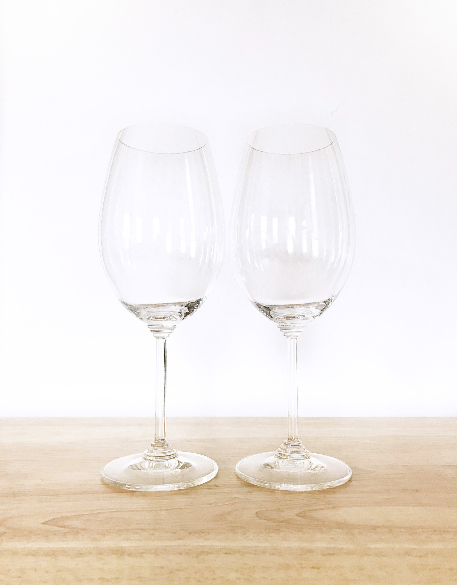 Riedel Riedel Syrah/Shiraz Wine Glasses, Set of 2