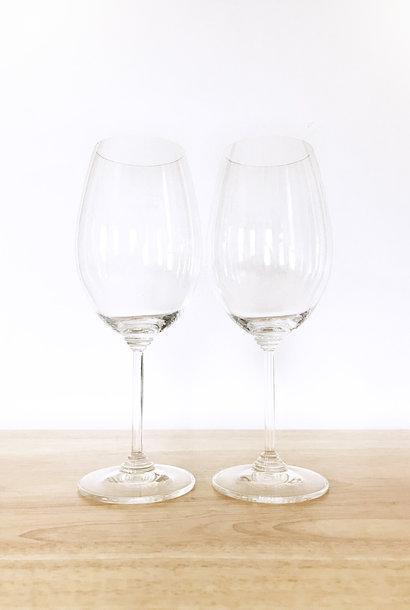 Riedel Syrah/Shiraz Wine Glasses, Set of 2