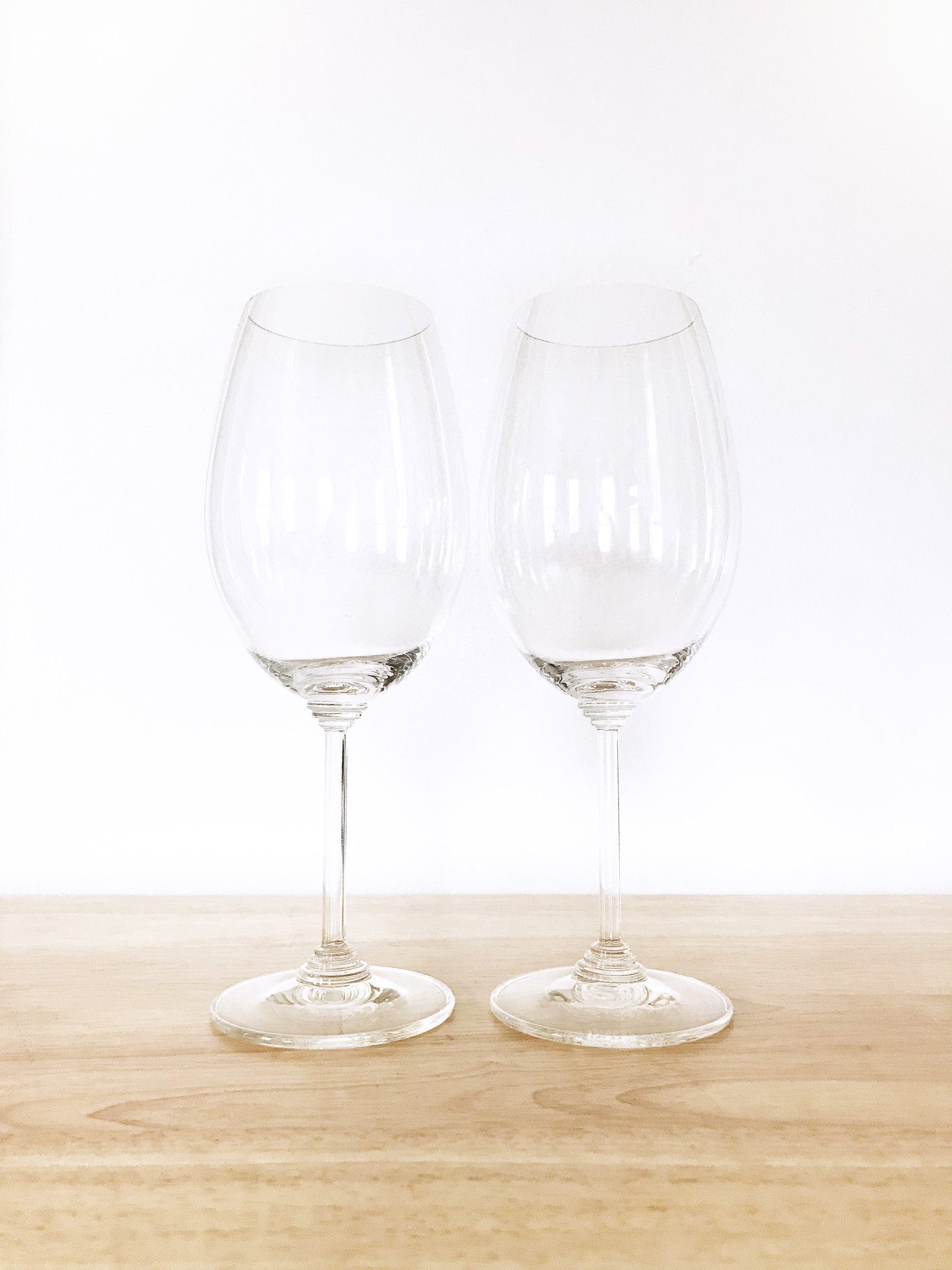 Riedel Syrah/Shiraz Wine Glasses, Set of 2-1
